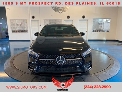 Used 2019 Mercedes-Benz A 220 - 568456924