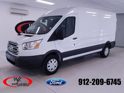 "New 2018 Ford Transit 250 148"" Medium Roof - 485705794"