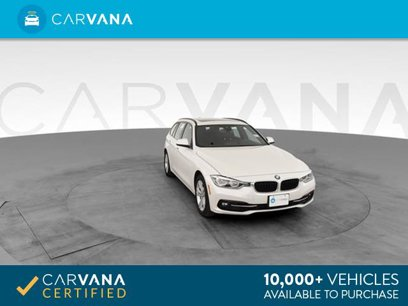 Used 2018 BMW 330i xDrive Wagon - 544539490