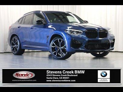 New 2020 BMW X4 M - 534386063