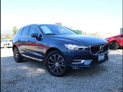 Certified 2018 Volvo XC60 AWD T5 Inscription - 537561993