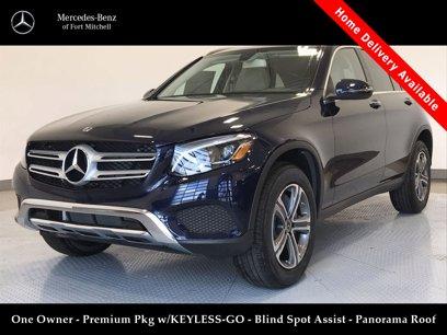 Certified 2019 Mercedes-Benz GLC 300 4MATIC - 565845722