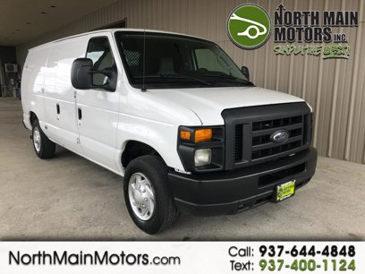 Ford E-150 and Econoline 150 for Sale - Autotrader