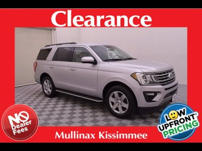 Used 2019 Ford Expedition 2WD XLT - 505654163