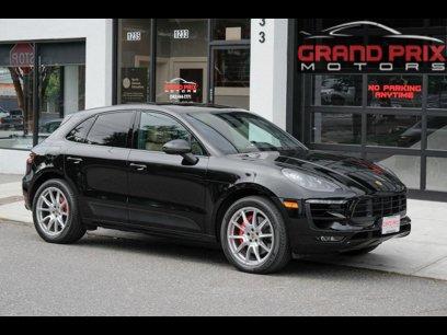 Used 2017 Porsche Macan GTS - 529204651