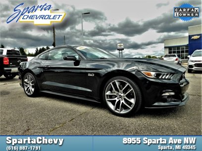 2017 Mustang Gt For Sale >> 2017 Ford Mustang For Sale Autotrader