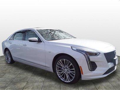 New 2020 Cadillac CT6 3.6 Luxury AWD - 540593796