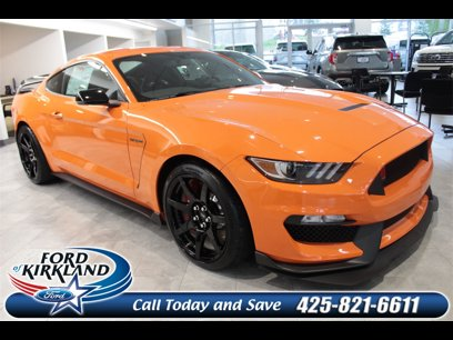 New 2020 Ford Mustang Shelby GT350 Coupe - 532264899