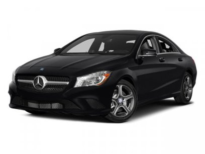 Used 2014 Mercedes-Benz CLA 250 - 568059543
