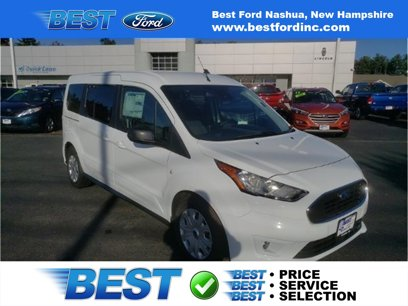 New 2020 Ford Transit Connect XLT Long Wheel Base - 533353469