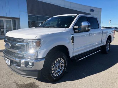 New 2020 Ford F250 XLT - 537569943