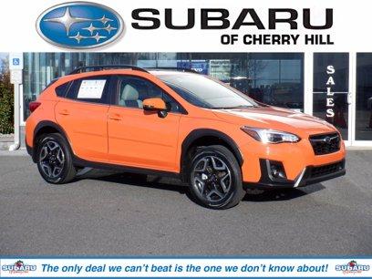 New 2020 Subaru Crosstrek 2.0i Limited - 544391766