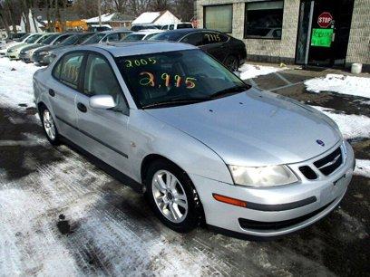 Used 2005 Saab 9-3 Linear - 576092567