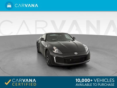Used 2019 Nissan 370Z Coupe - 549363501
