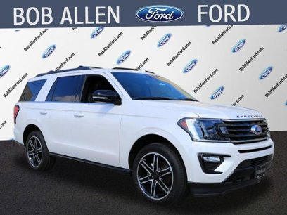 New 2019 Ford Expedition 4WD Limited - 509925893