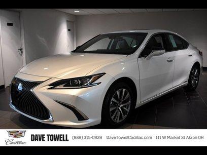 Used 2021 Lexus ES 300h w/ Premium Package - 604782831