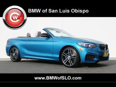 New 2020 BMW M240i Convertible - 527952846