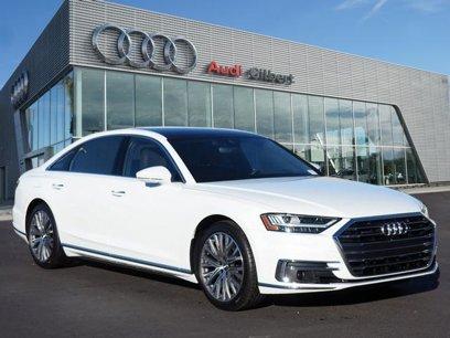 New 2019 Audi A8 L 3.0T - 504900941