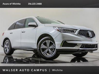 New 2020 Acura MDX SH-AWD - 529142970