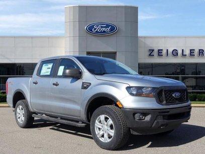 New 2020 Ford Ranger XL - 543947384