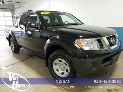 Used 2018 Nissan Frontier S - 537820319