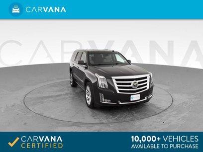 Used 2015 Cadillac Escalade 2WD Premium - 548101651