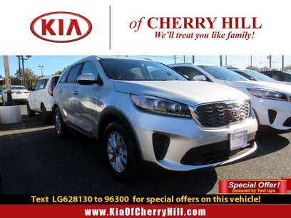 New 2020 Kia Sorento AWD LX - 531367624