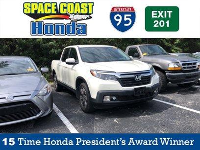 Used 2017 Honda Ridgeline RTL - 545428757
