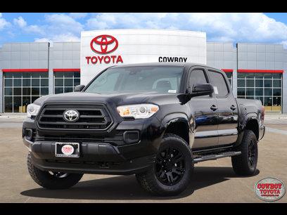 New 2020 Toyota Tacoma SR - 539614598