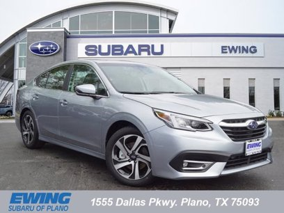 New 2020 Subaru Legacy Limited - 546995563