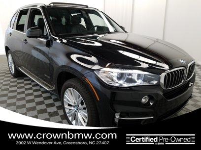 Certified 2017 BMW X5 xDrive35i - 569982557