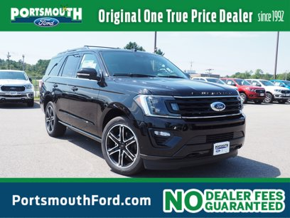New 2019 Ford Expedition 4WD Limited - 524361284