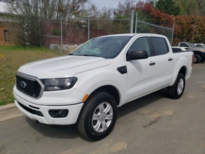 Used 2019 Ford Ranger XLT - 548880709