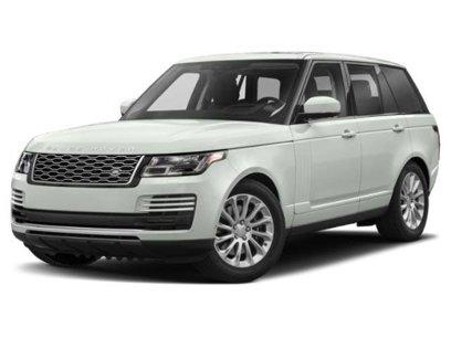 New 2020 Land Rover Range Rover Autobiography - 536017692