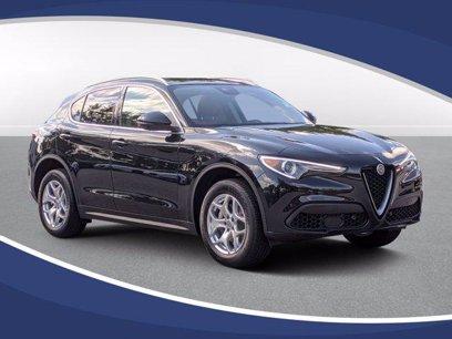 New 2020 Alfa Romeo Stelvio - 563240407