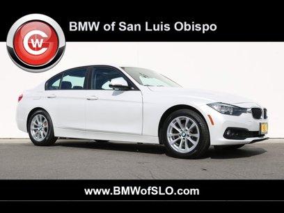 Used 2017 BMW 320i Sedan - 546660711