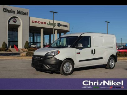 New 2019 RAM ProMaster City Tradesman - 511491374