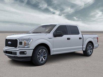 New 2019 Ford F150 XL - 531514882