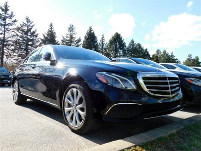 Used 2019 Mercedes-Benz E 300 4MATIC - 547228924