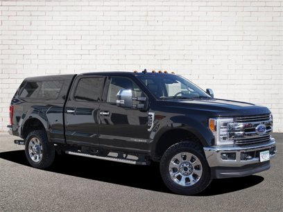 Used 2019 Ford F350 Lariat - 545876213