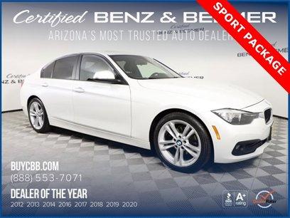 Used 2016 BMW 320i Sedan - 541483935