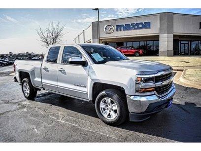 Used 2018 Chevrolet Silverado 1500 LT - 543046686