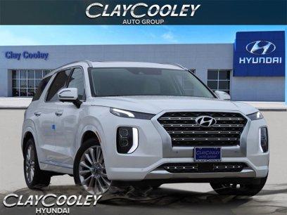 New 2020 Hyundai Palisade AWD Limited - 545444776