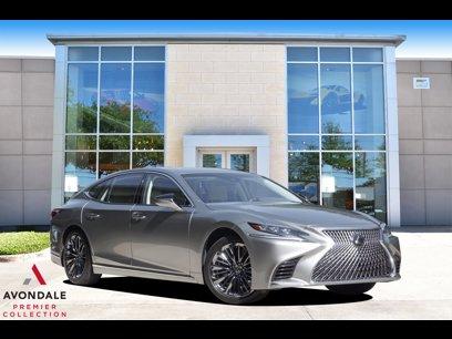 Used 2018 Lexus LS 500 - 605438541