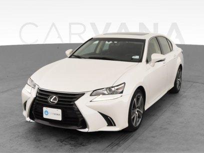 Used 2016 Lexus GS 350 - 545098173