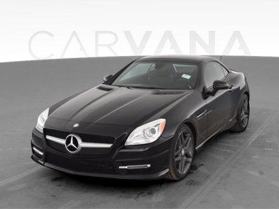 Used 2015 Mercedes-Benz SLK 350 - 548799141