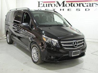 Used 2019 Mercedes-Benz Metris Passenger - 548358790