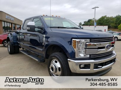 Certified 2018 Ford F350 Lariat - 527276807