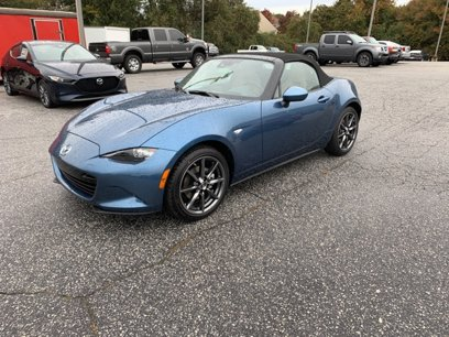 New 2019 MAZDA MX-5 Miata Grand Touring - 528819128