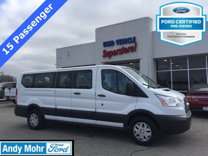 Certified 2018 Ford Transit 350 XLT - 543005753